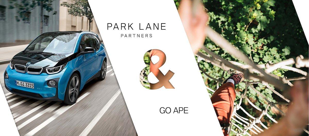 Are you looking to discover some seriously adventurous things to do outdoors? Go Apewould like to offer Park Lane Rewardscustomers toenjoy10% discounton Tree Top Adventure and Tree Top Junior adventure. Find out more:   #BMW #PLRewards #GoApe