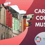 Image for the Tweet beginning: #Carlow County Museum is located