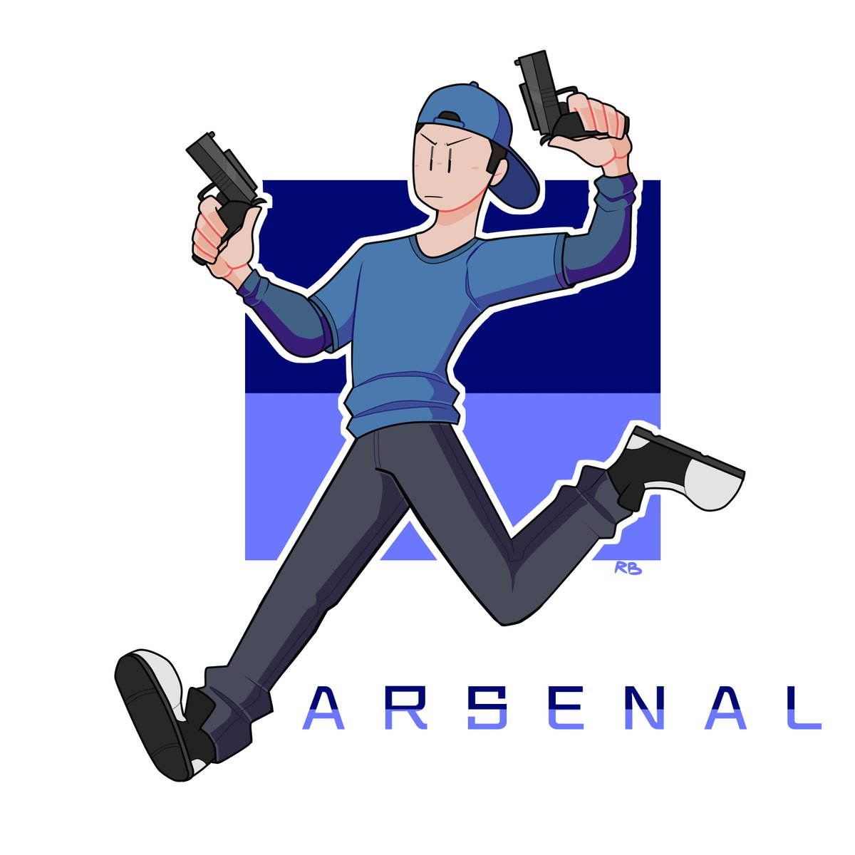 New Codes For Arsenal Roblox 2019