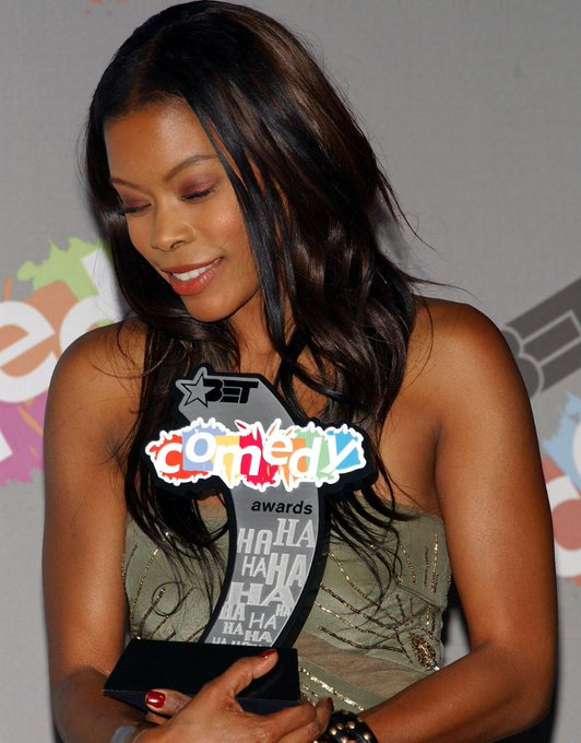 Happy Birthday Golden Brooks! Much love  || Getty Images