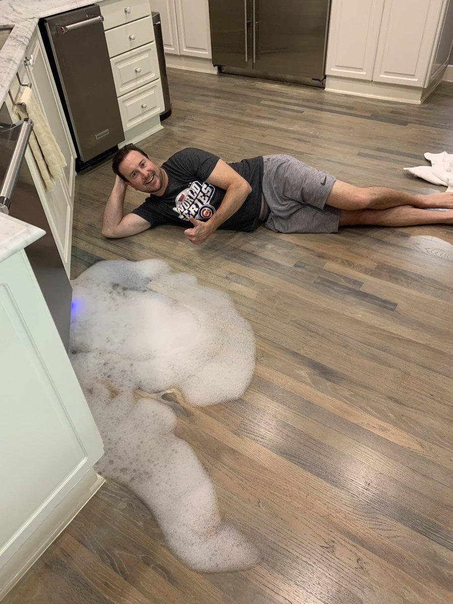 Kurt Busch On Twitter Mrsashleybusch Said The Dishwasher