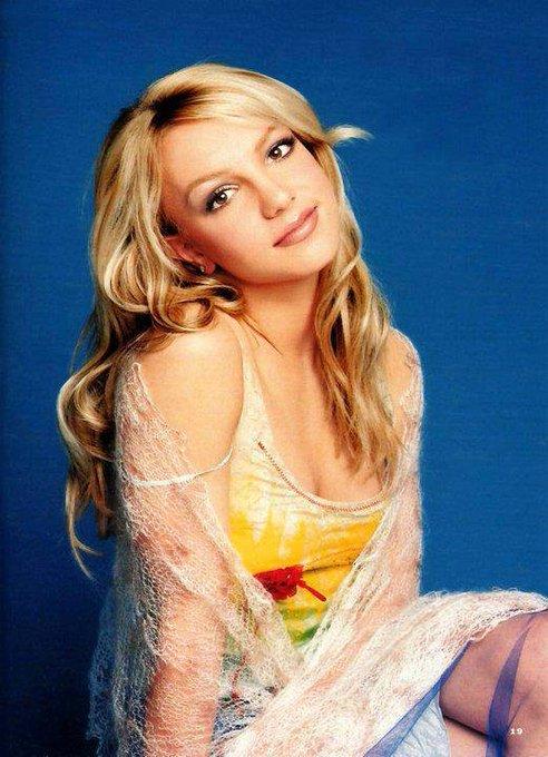 Happy 38th Birthday Britney Spears  December 2nd, 1981