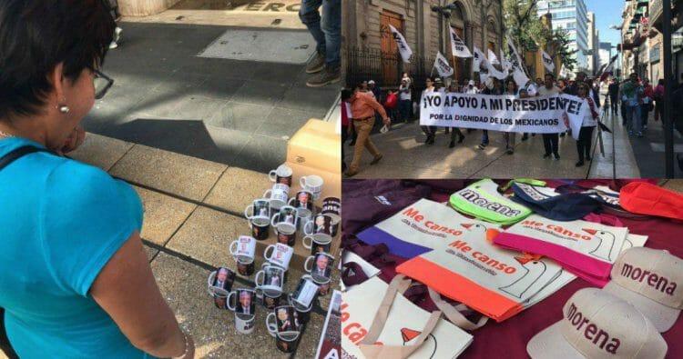 #PorSiTeLoPerdiste #Política y #Sociedad 📌 | Unos llegaron a pie, y otros en camiones: un Zócalo a reventar festeja el primer año de AMLO y 4T #1AñoDeGobierno #4t #Agencias#Entérate 👉https://zonafranca.mx/politica-sociedad/unos-llegaron-a-pie-y-otros-en-camiones-un-zocalo-a-reventar-festeja-el-primer-ano-de-amlo-y-4t?utm_campaign=twitter&utm_medium=twitter&utm_source=twitter…