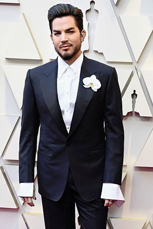 Adam Lambert is the winner of Most Stylish Men #November2019  #AdamLambert #Glamberts  VOTE for Adam Lambert 2019 | Most Stylish Men #December2019  (When you confirm your vote by email, your vote will be counted twice.)  https://www.bgfashion.net/most-stylish-men/203/Adam-Lambert … … … … … … … via @fashionbgpic.twitter.com/Onds3qgPoT