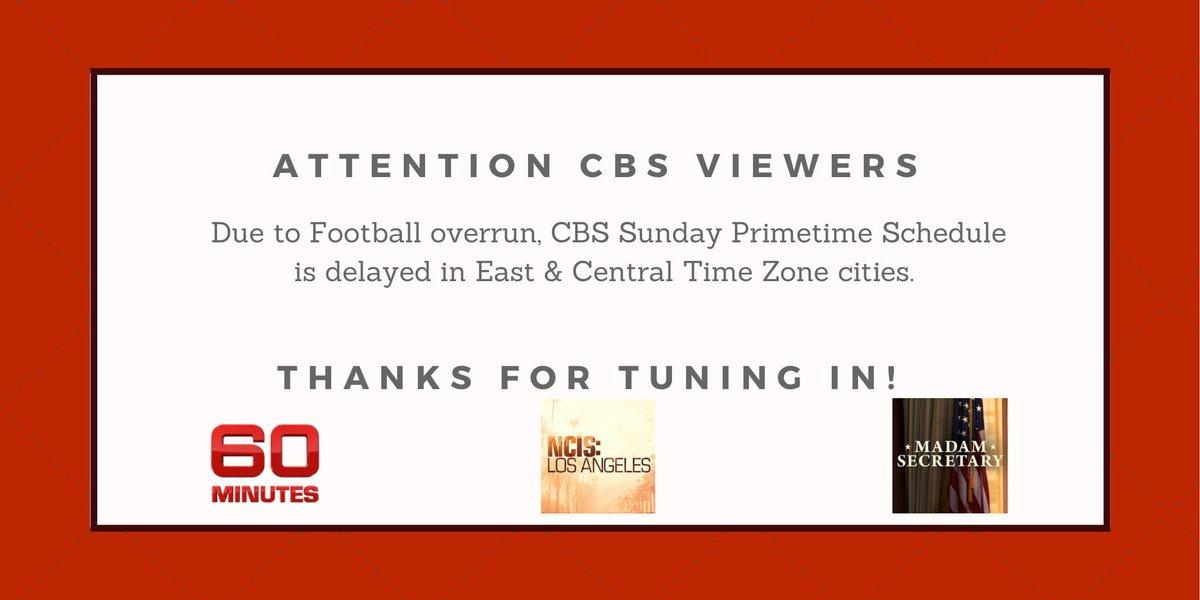 @CBS's photo on #60minutes