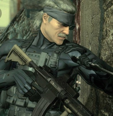 Harrison Ford would have made a pretty good Snake if they made an MGS4 movie <br>http://pic.twitter.com/QopVnoxfE3