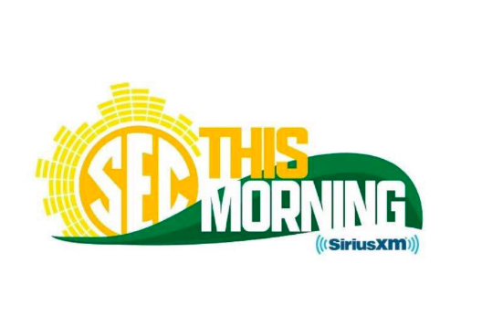 @PeterBurnsESPN's photo on #SECThisMorning
