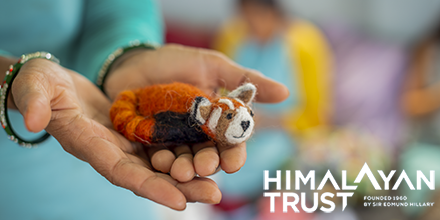 Give the red panda that gives back this Christmas thanks to Kathmandu. https://www.kathmandu.co.nz/new-zealand-himalayan-trust-donation.html…