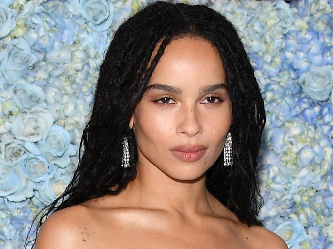 Happy Birthday to the baddest. We love you Zoë Kravitz and can t wait to see you in The Batman