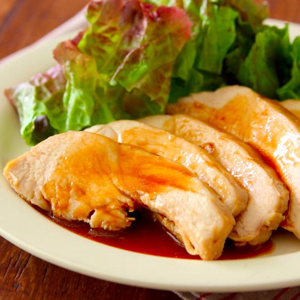 【レシピ】『ジューシーオイマヨ照り焼き』レンジで超簡単に「照り焼き」が作れる