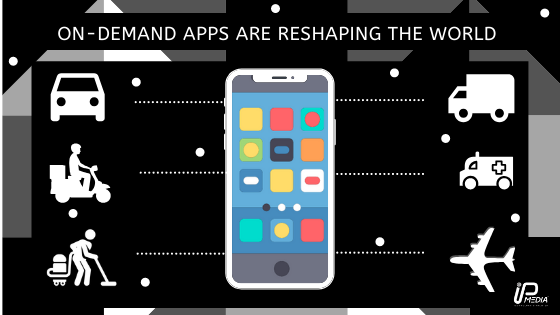 An on-demand platform had reached $106.83 million and the trend will increase in preceding years... For your app development click -  http:// ipmedia.in/mobile-app-dev elopment/  …   #mobileapp #mobileappdevelopment #app #appdevelopment #appdevelopment2019 #appdevelopmentcompany <br>http://pic.twitter.com/AtmJI3FQgd