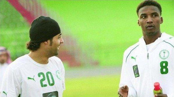 #السعوديه_عمان_خليجي24 Photo