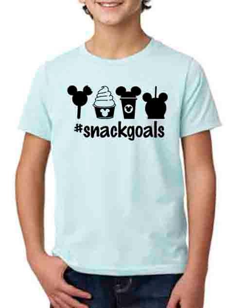 Snack goals shirt,Family vacation shirt,Disney Vacation Shirt,Snack goals,Disney Shirt,Matching shirts,Matching vacation shirt  #disneyears #toystoryears