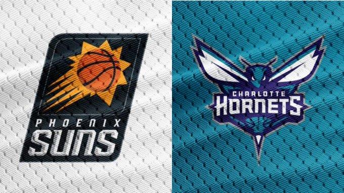 【NBA直播】2019.12.3 08:00-太陽 VS 黃蜂 Phoenix Suns VS Charlotte Hornets LIVE-籃球圈