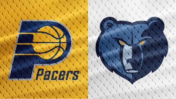 【NBA直播】2019.12.3 09:00-溜馬 VS 灰熊 Indiana Pacers VS Memphis Grizzlies Links-Haters-黑特籃球NBA新聞影音圖片分享社區