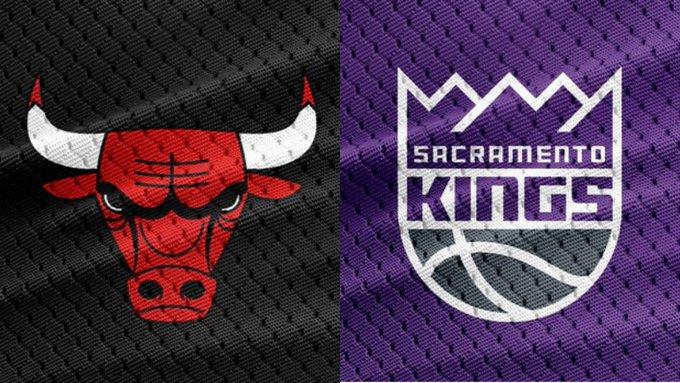 【NBA直播】2019.12.3 11:00-公牛 VS 國王 Chicago Bulls VS Sacramento Kings LIVE-籃球圈