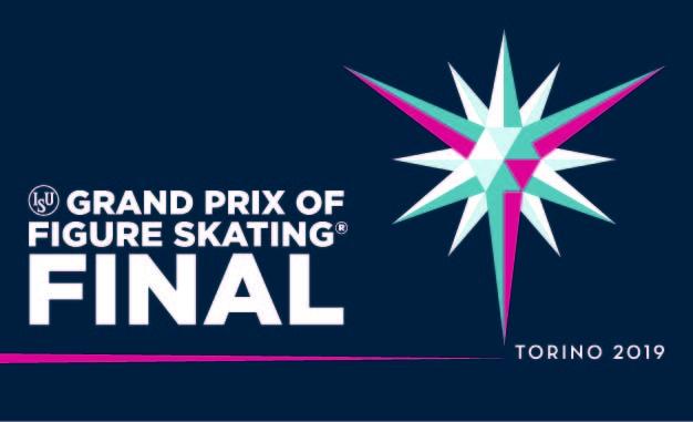 国際フィギュアスケート競技大会「ISUグランプリファイナル イタリア・トリノ2019」に協賛