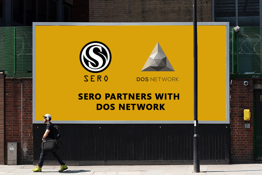 Welcome @SEROdotCASH the world's first true DApp privacy protection platform, to integrate the decentralized oracle network service of #DOSNetwork aiming to jointly expand and promote the privacy protection and Dapp ecology of the blockchain industry.🤝  #partnership #blockchain
