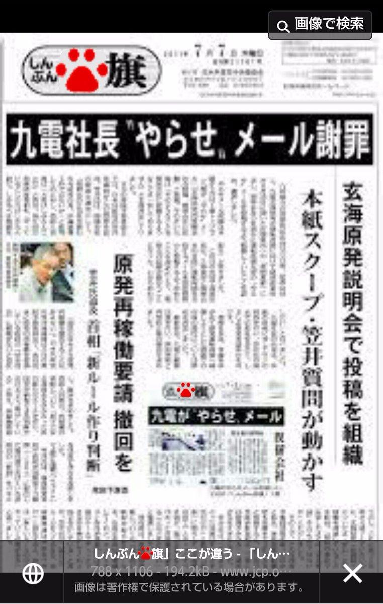 🐾 #しんぶん猫旗 🐾  購読料;月3,497円  #日本猫産党 #政党助成金 無用 https://twitter.com/neko_sayoku/status/1201354693965828096…