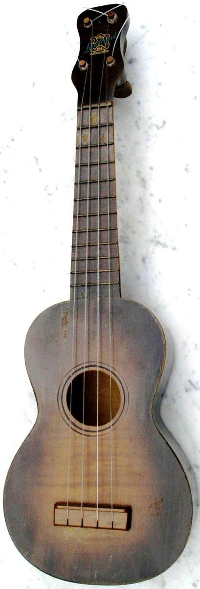 1920s lyre brand soprano Ukulele from australia