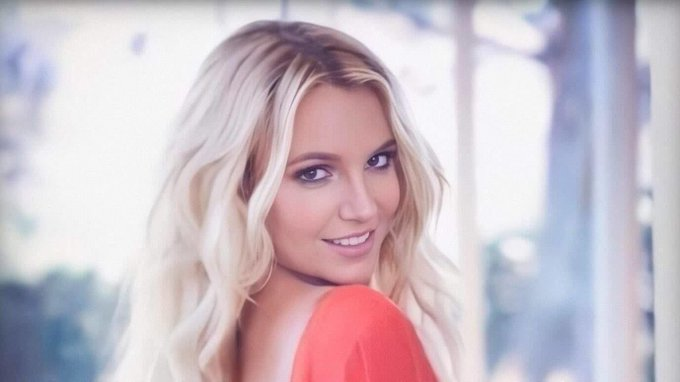 Happy birthday dear Britney Spears!