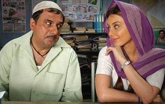 Happy Birthday Boman Irani. Guess the film from this still