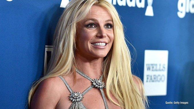 Sie wird 38: Happy Birthday, BritneySpears!