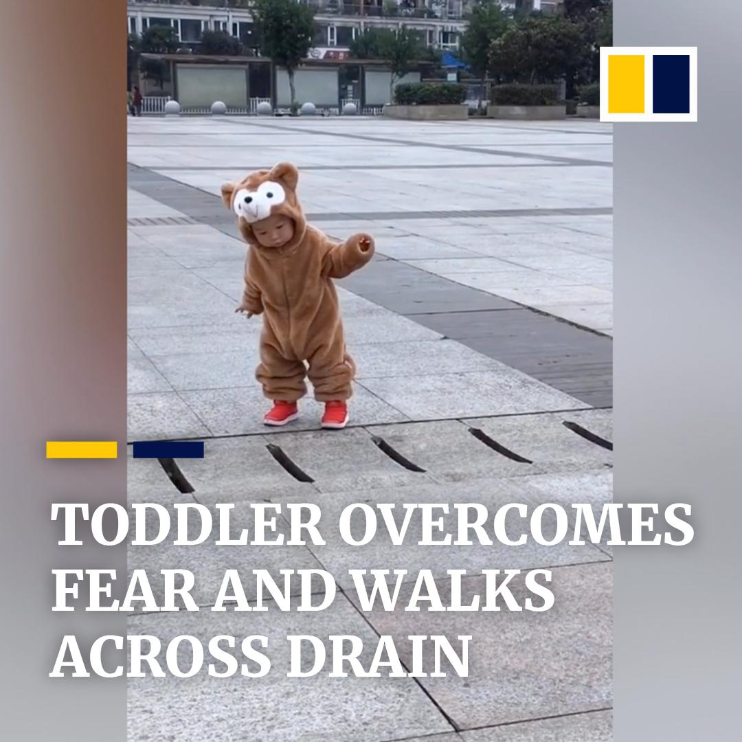 @SCMPNews's photo on Worst Nightmare