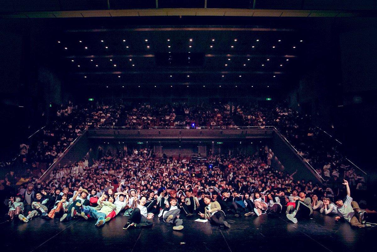 12月1日に宮前市民館大ホールにて行われた 「踊ってみた発表会」に  弊社所属 涼宮あつき  出演致しました https://t.co/omH1AMy8Zu