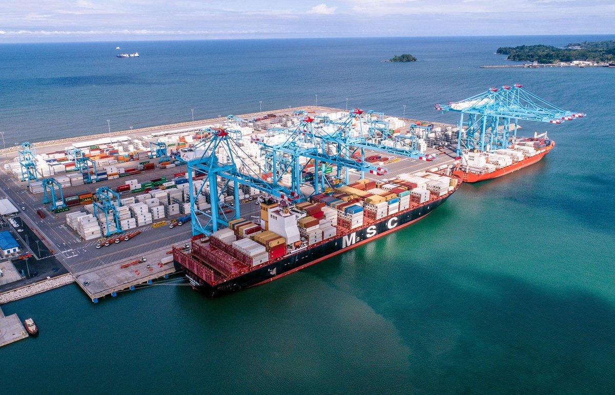 Asian marine shipping — photo 14