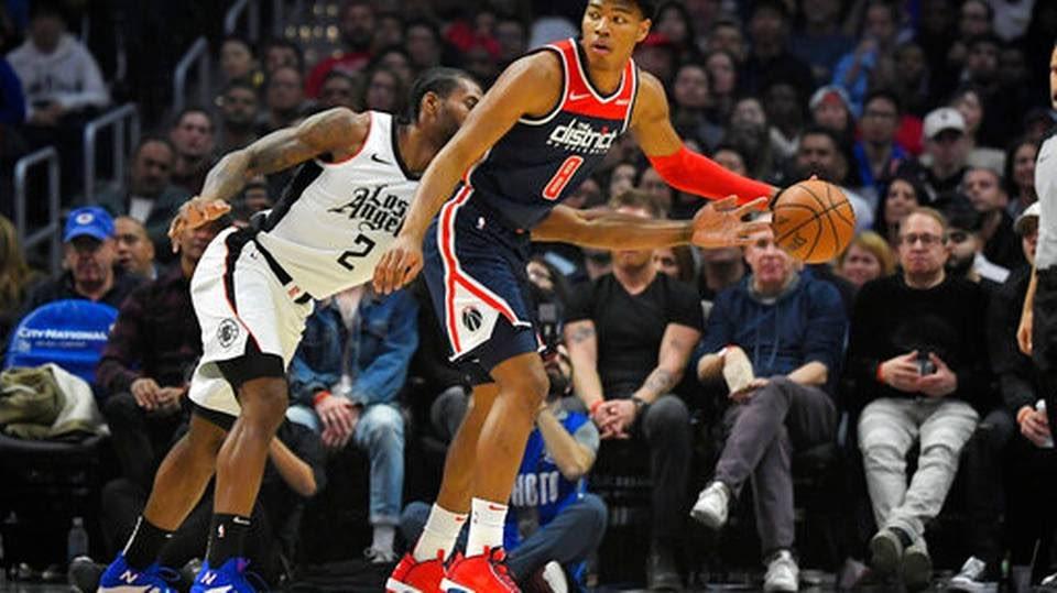 【NBA】八村塁 Part.43【Washington Wizards】