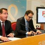 Image for the Tweet beginning: El @Ayto_Sevilla aprueba el Plan