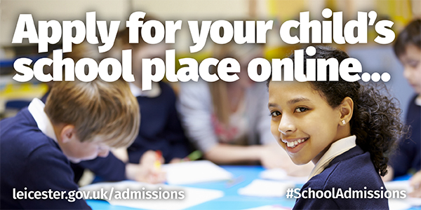 Do you need help applying for your child to start primary #school in 2020? Were offering special support sessions to help with #SchoolAdmissions. Find out more about this at ow.ly/URq150xjUdt