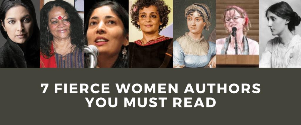 Seven Fierce Women Authors You Must Read #womenauthors #mustreadauthors #femaleauthors #mustreadbooks #fierceauthors #fiercewomenauthors #womenasauthor #powerfulopinions #motivation #bookreaders #addtothelist #bestauthors…  https://www. opennaukri.com/seven-fierce-w omen-authors-you-must-read/  … <br>http://pic.twitter.com/S0p53uN9ud