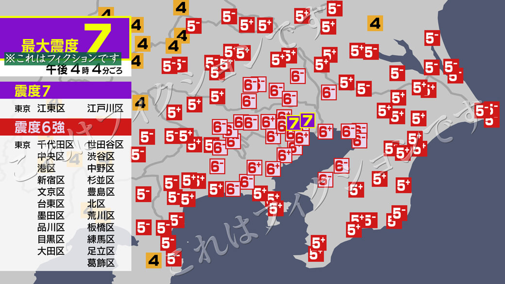 Nhk パラレル 東京