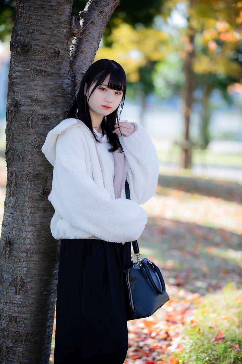2019.11.30 SSR撮影会台場駅周辺西野ゆうかさん(その2)#西野ゆうか(@yuuu_ka01 )#SSR撮影会(アメブロ)このかわいさ、ほんと素晴らし過ぎです~(^^♪