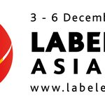 Image for the Tweet beginning: Meet us at @Labelexpo Asia