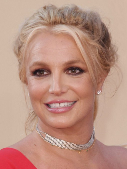 Happy Birthday to singer, songwriter, dancer and actress Britney Spears born on December 2, 1981