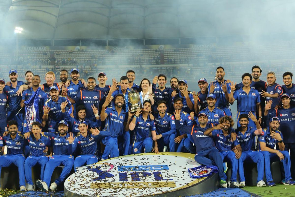 To: @KKRiders  IPL2019_Champions.jpg  Hello KKR Admin, Please feel free to use the attached image.  Regards, #MIAdmin<br>http://pic.twitter.com/potZujP0d3
