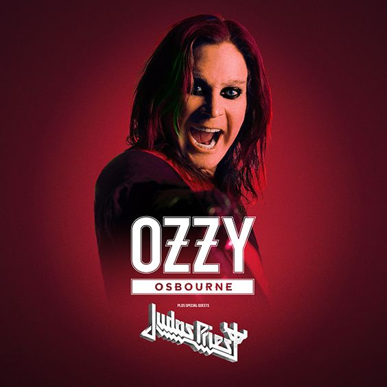 "December 3:Happy 71st birthday to singer,Ozzy Osbourne(\""Paranoid\"")"