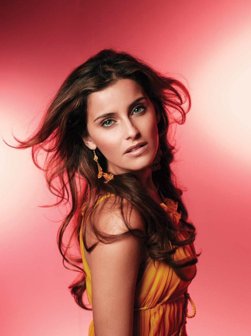 Happy Birthday to singer, songwriter Nelly Furtado born on December 2, 1978