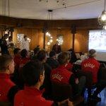Image for the Tweet beginning: Présentation des Championnats du monde