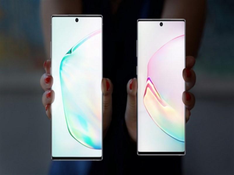 Samsung ratifica liderazgo en la categoría smartphones en Latinoamérica Al cierre del tercer trimestre de 2019, la compañía surcoreana mantiene el primer lugar en ventas con 40% del mercado. #Samsung #SmartphoneSamsung  http://www.tecnocelular.com/201912021846/samsung-ratifica-smartphones-latinoamerica.html…pic.twitter.com/ooe4VrN0or