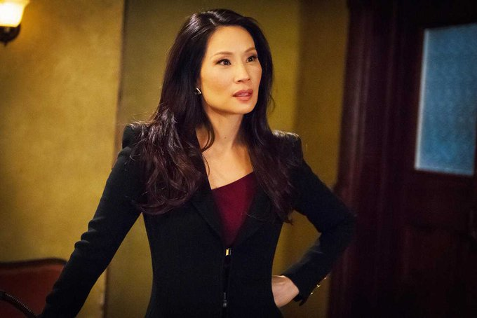 Happy 51st birthday to Lucy Liu, star of KILL BILL Vol. 1 and 2, CHARLIE\S ANGELS, ELEMENTARY, and more!