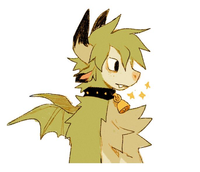 fluffy dragons for life