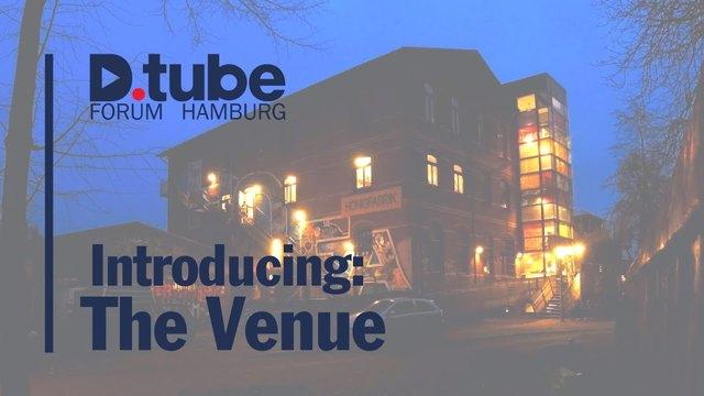 Hamburg forum