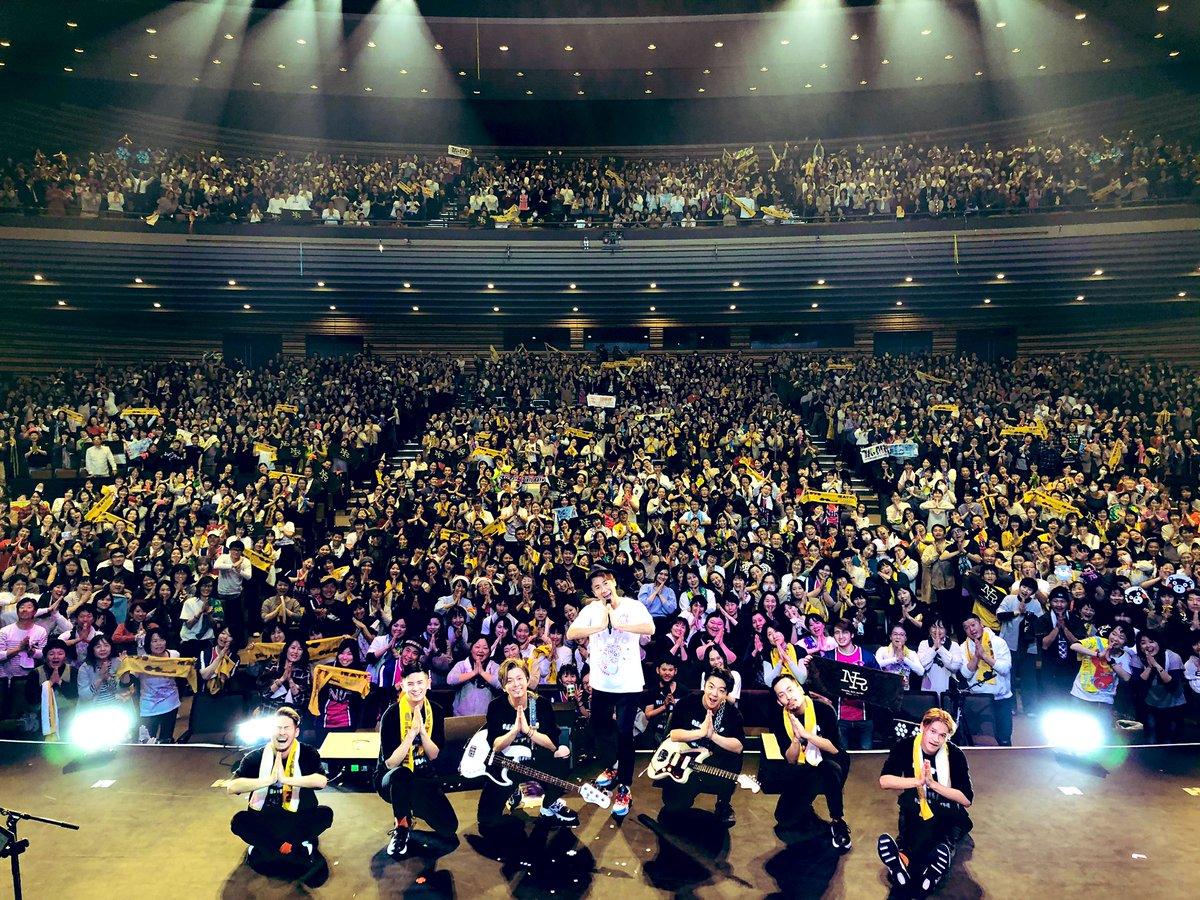 熊本公演、おわりました〜!!!熊本での初バンダ、ダンサー全部入り〜!!3年越しの夢が叶いました。みなさん、ありがとうね〜〜!次は、北海道で待っててね〜!!