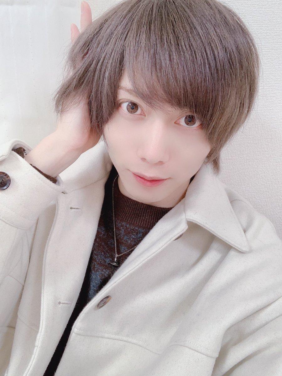 髪の毛切って染めました☆ ー アメブロを更新しました#染谷俊之