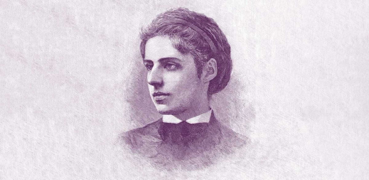 Visiting a Jewish cemetery, Henry Wadsworth Longfellow lamented that Jews were nearly extinct. Visiting the same cemetery just fifteen years later, Emma Lazarus penned a tribute to Jewish lifehttps://mosaicmagazine.com/picks/arts-culture/2019/11/when-american-poets-fought-over-judaism/…