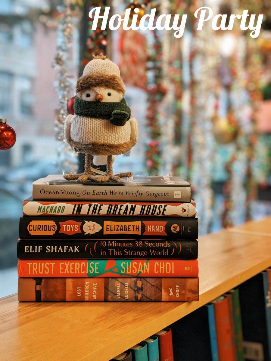 Our favorite books of 2019! conta.cc/33yu1f8